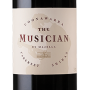 The Musician Cabernet Shiraz