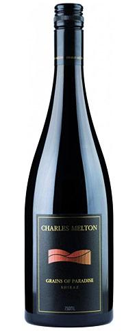 Charles Melton Grains of Paradise Shiraz