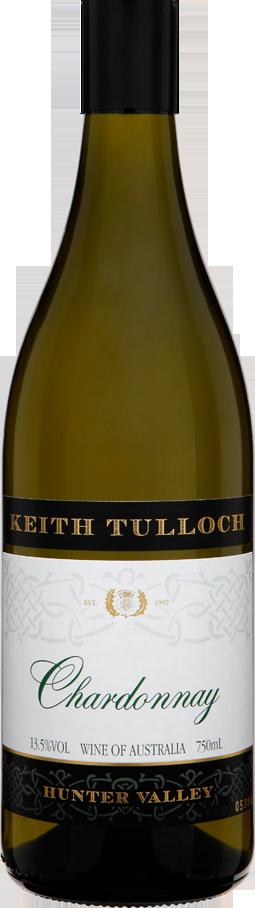 Keith Tulloch Chardonnay