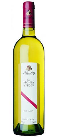 d'Arenberg Money Spider Organic Roussanne