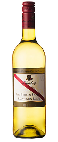 d'Arenberg Broken Fishplate Sauvignon Blanc