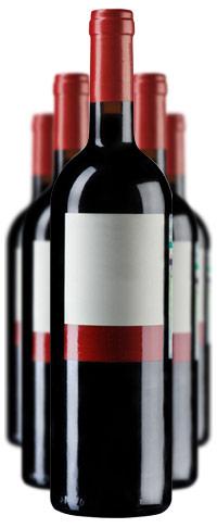 Australian Mixed Red Wine Case