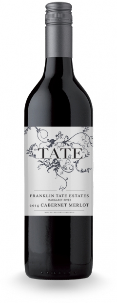 Franklin Tate Cabernet Merlot