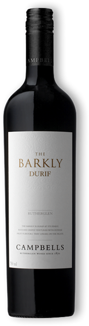 The Barkly Duriff