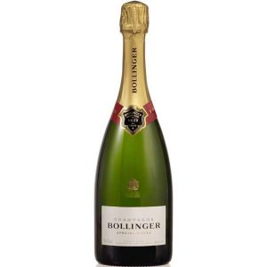 Bollinger Imperial Cuvee Champagne