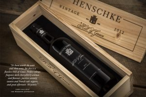 Henschke Hill of Grace Shiraz 2012