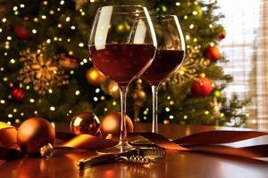 Auswines Christmas Entertaining Case
