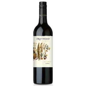 Driftwood Estate Artifacts Malbec