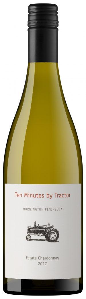 Ten Minutes Estate Chardonnay