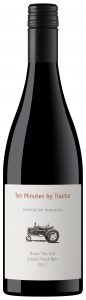 Ten Minutes by Tractor Pinot Noir
