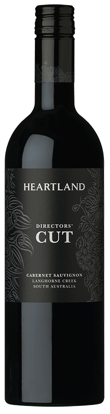 Heartland Directors Cut Shiraz