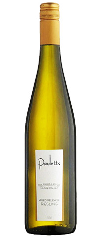 Watervale Semillon by Paulett Wines