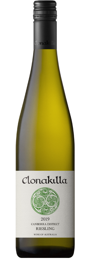 Clonakilla Canberra District Riesling